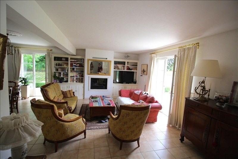 Vente maison / villa La bonneville sur iton 390000€ - Photo 3
