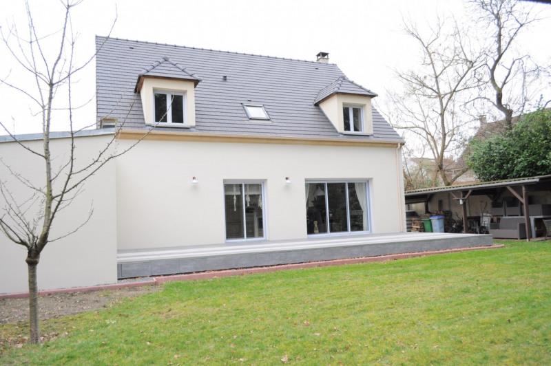 Vente maison / villa Les pavillons-sous-bois 630000€ - Photo 2