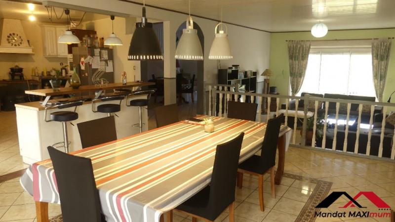 Vente maison / villa Saint philippe 261000€ - Photo 4