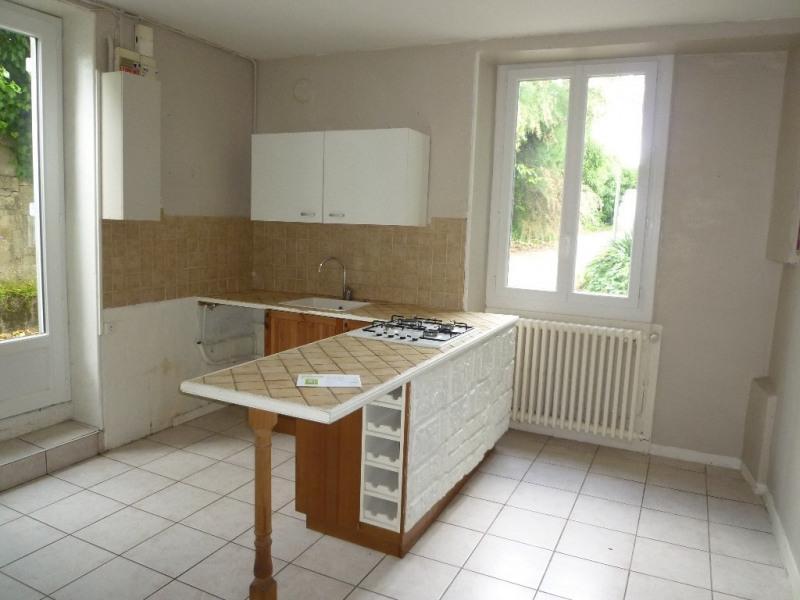Sale house / villa Cognac 138000€ - Picture 10