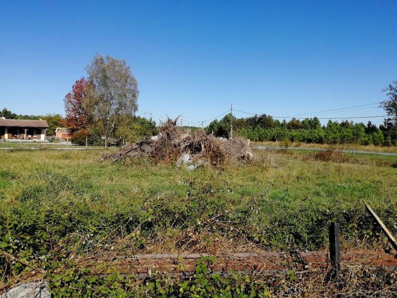 Vente terrain Saucats 66000€ - Photo 1