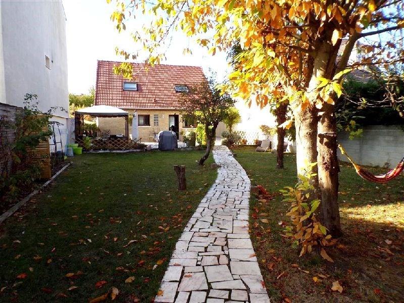 Sale house / villa Ste genevieve des bois 399000€ - Picture 2