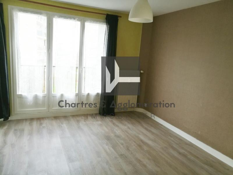 Vente appartement Chartres 57200€ - Photo 1