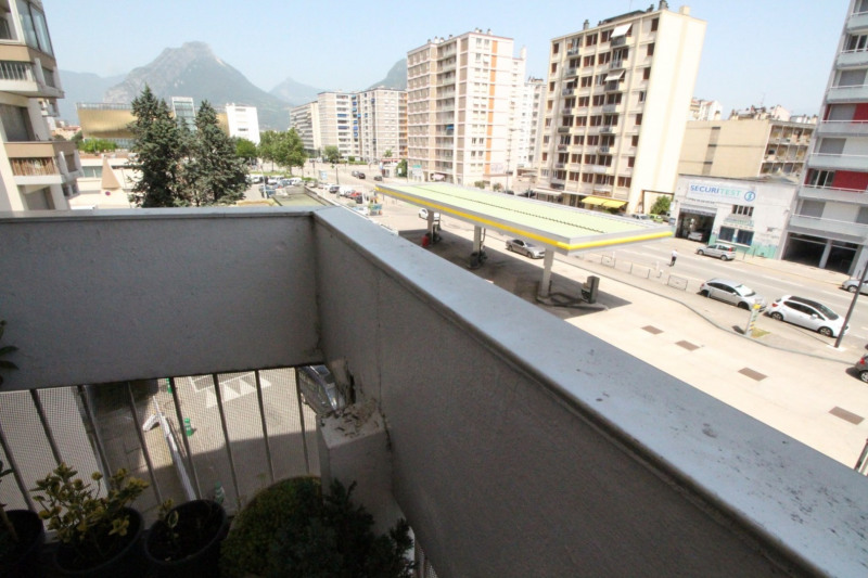 Sale apartment Grenoble 96 000€ - Picture 6