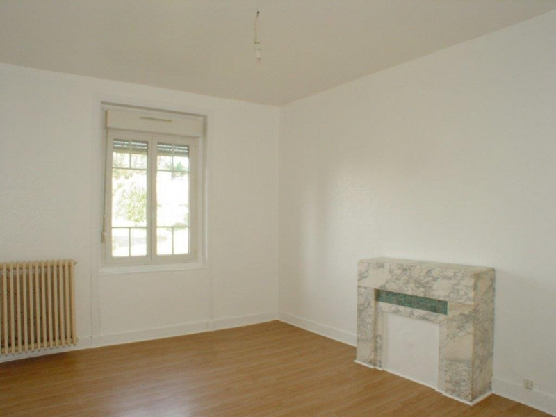 Location appartement Tence 365€ CC - Photo 1