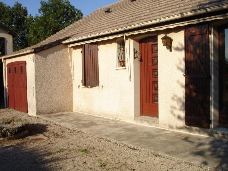 Location maison / villa Sebazac 668€ CC - Photo 1