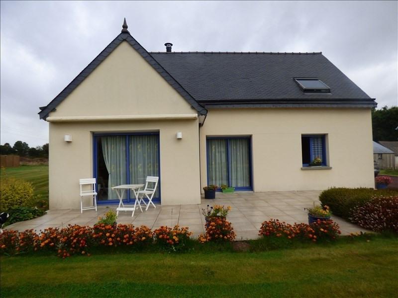 Sale house / villa Louargat 169900€ - Picture 2