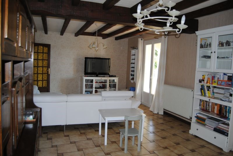 Sale house / villa Villepinte 294 000€ - Picture 6