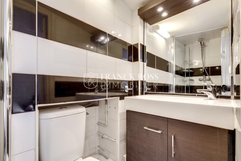 Rental apartment Neuilly-sur-seine 1100€ CC - Picture 12