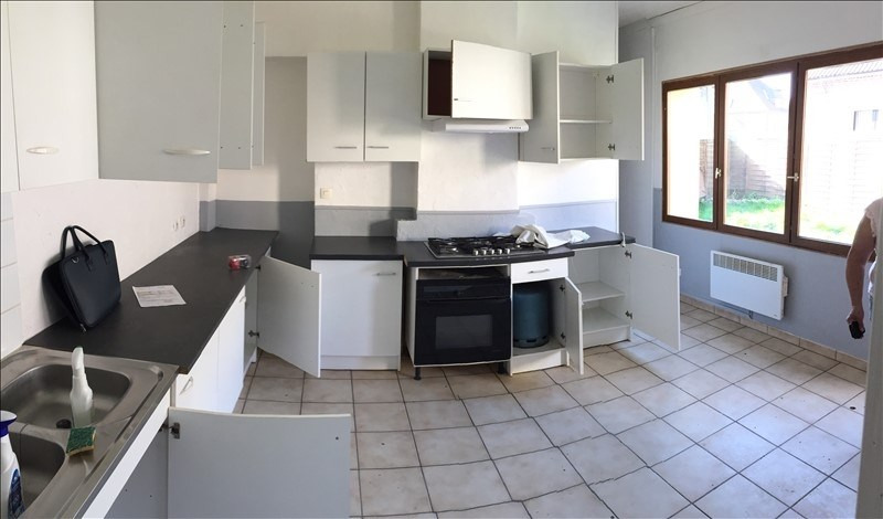Location maison / villa Palluel 580€ CC - Photo 1