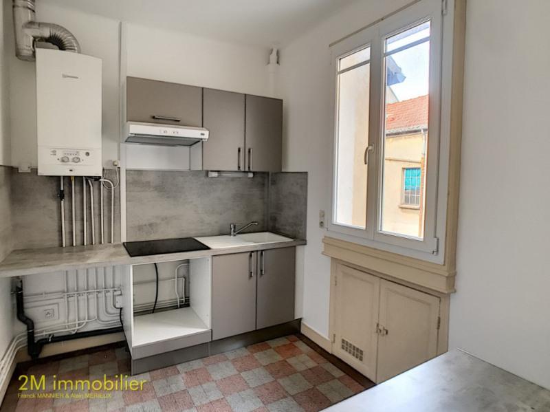 Rental apartment Melun 645€ CC - Picture 2
