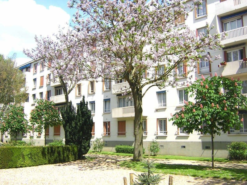 Rental apartment Chevilly larue 950€ CC - Picture 1