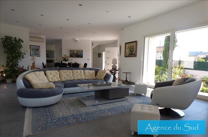 Vente de prestige maison / villa La ciotat 835000€ - Photo 2