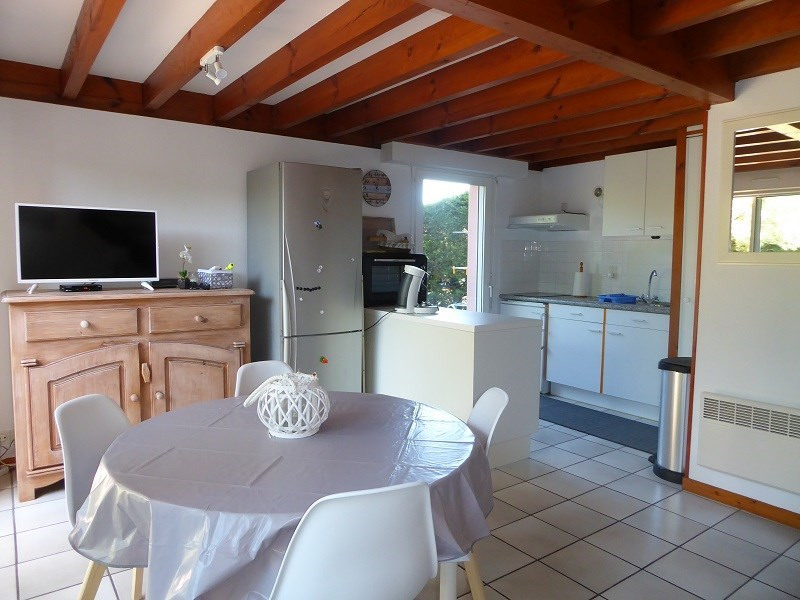 Vacation rental apartment Biscarrosse 530€ - Picture 2
