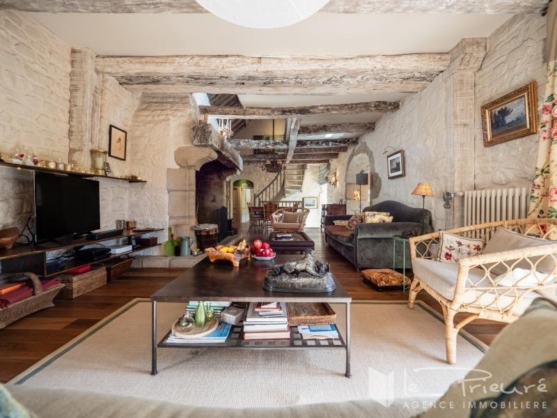 Immobile residenziali di prestigio casa Villefranche de rouergue 650000€ - Fotografia 5