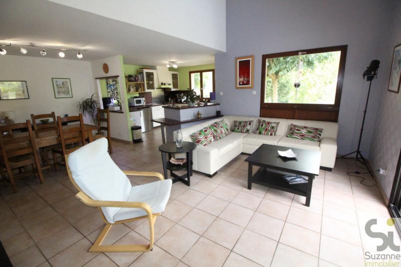 Deluxe sale apartment Brié-et-angonnes 620000€ - Picture 4