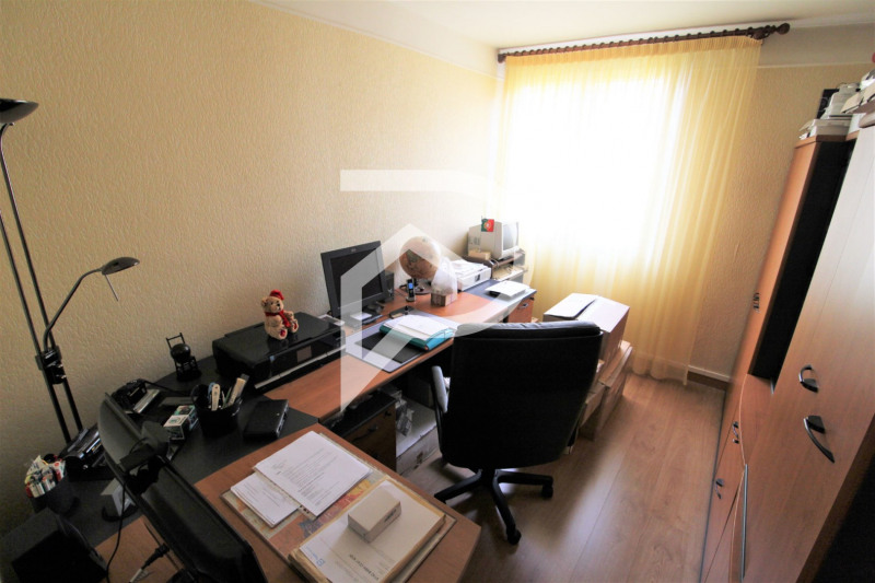 Vente appartement Eaubonne 205000€ - Photo 7