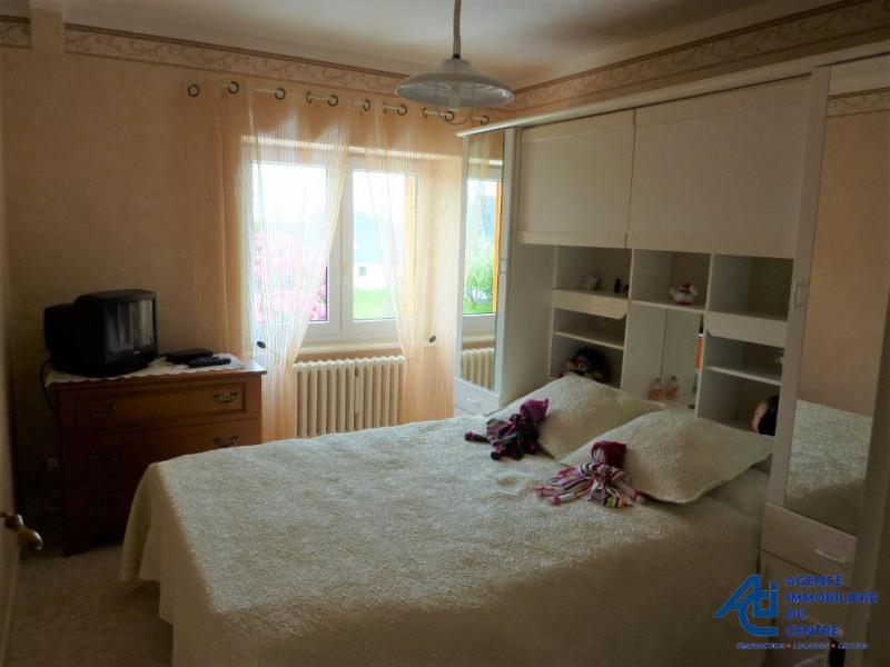 Sale house / villa Plumeliau 228000€ - Picture 7