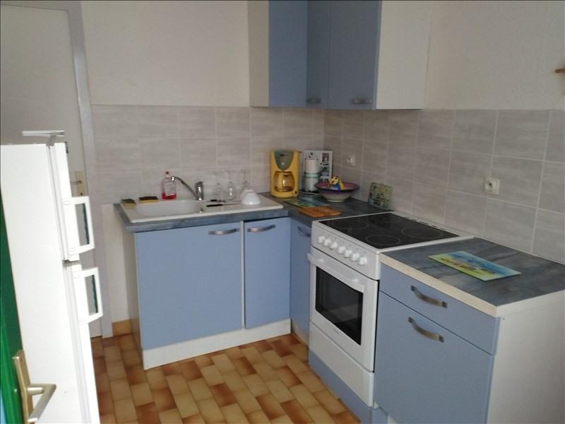 Vente appartement La bree les bains 162750€ - Photo 4