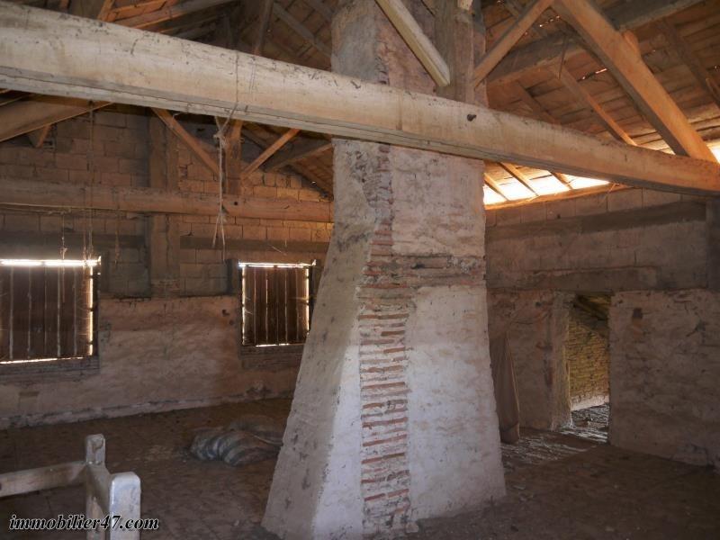 Vente maison / villa Clairac 69000€ - Photo 11