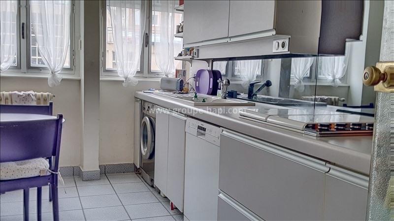 Vente de prestige appartement Lyon 4ème 750000€ - Photo 4
