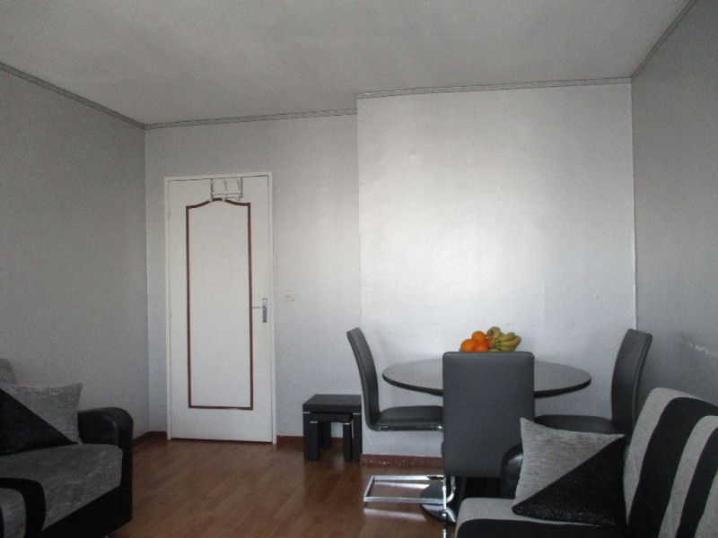 Vente appartement Saint ouen l aumone 118000€ - Photo 3