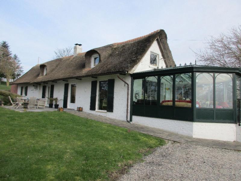 Sale house / villa Cassel 296000€ - Picture 1