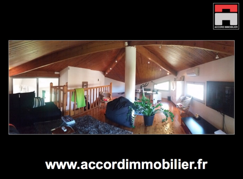 Revenda casa Castelmaurou 556500€ - Fotografia 4