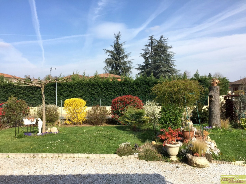 Vente maison / villa Lavaur 268 000€ - Photo 9