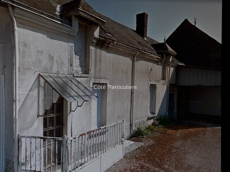 Vente maison / villa Vendôme 54990€ - Photo 2