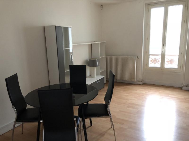 Rental apartment Villemomble 995€ CC - Picture 4