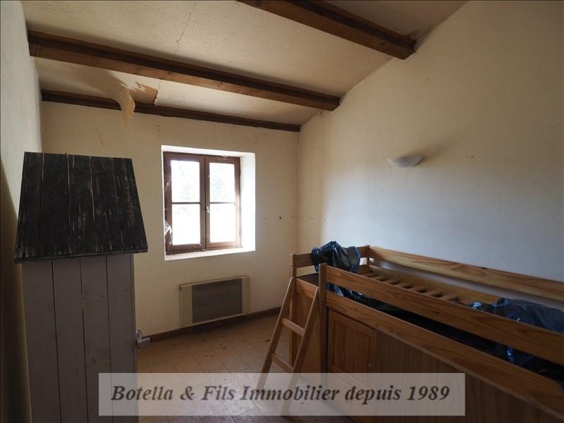 Sale house / villa Goudargues 159000€ - Picture 5