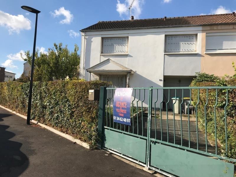 Sale house / villa Villepreux 280000€ - Picture 2
