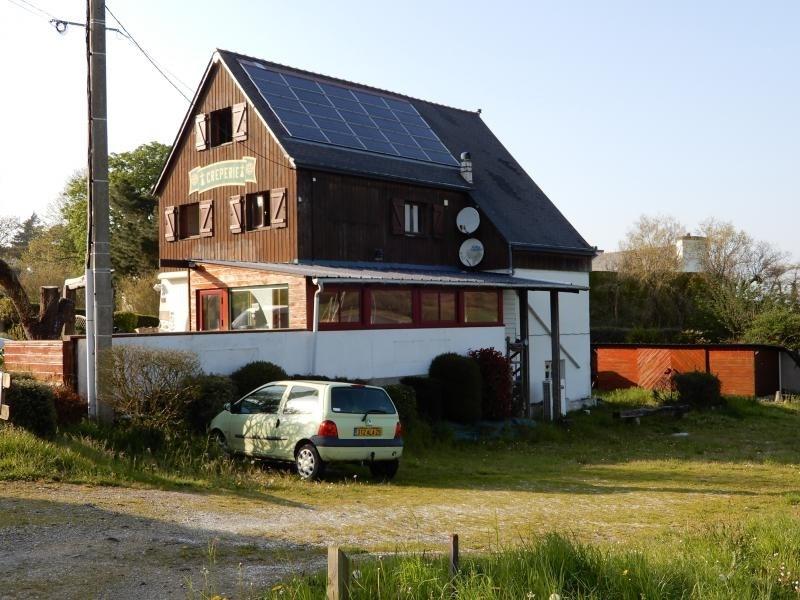Sale house / villa Plouezoc h 265000€ - Picture 7