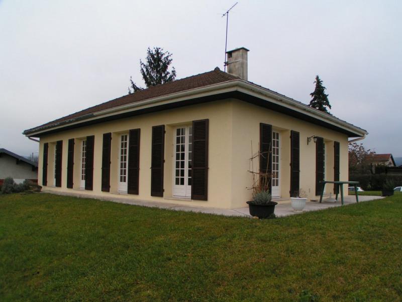 Maison charmante T4 97m²