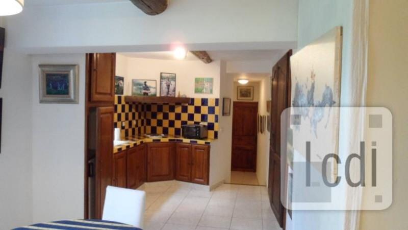 Vente appartement Saint-jean-du-gard 139000€ - Photo 2