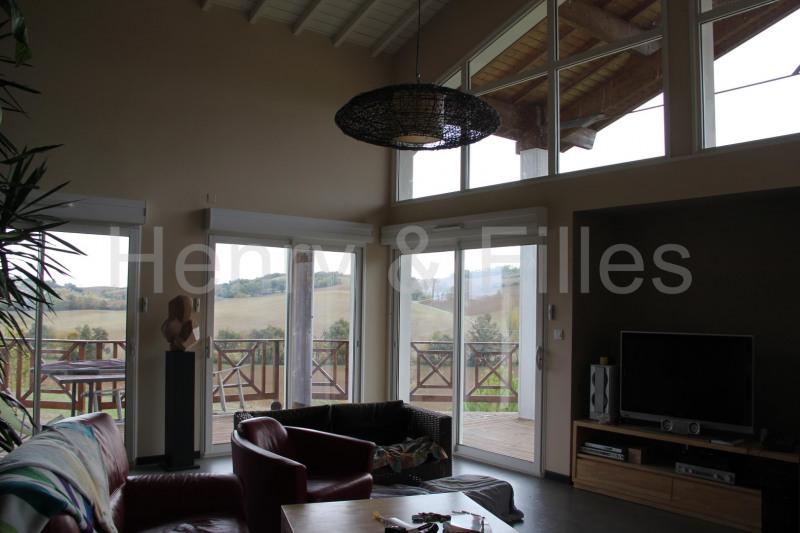 Sale house / villa Lombez 8 min 420000€ - Picture 4