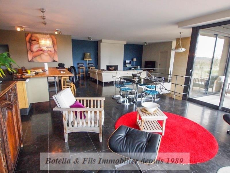 Vente de prestige maison / villa Uzes 720000€ - Photo 5