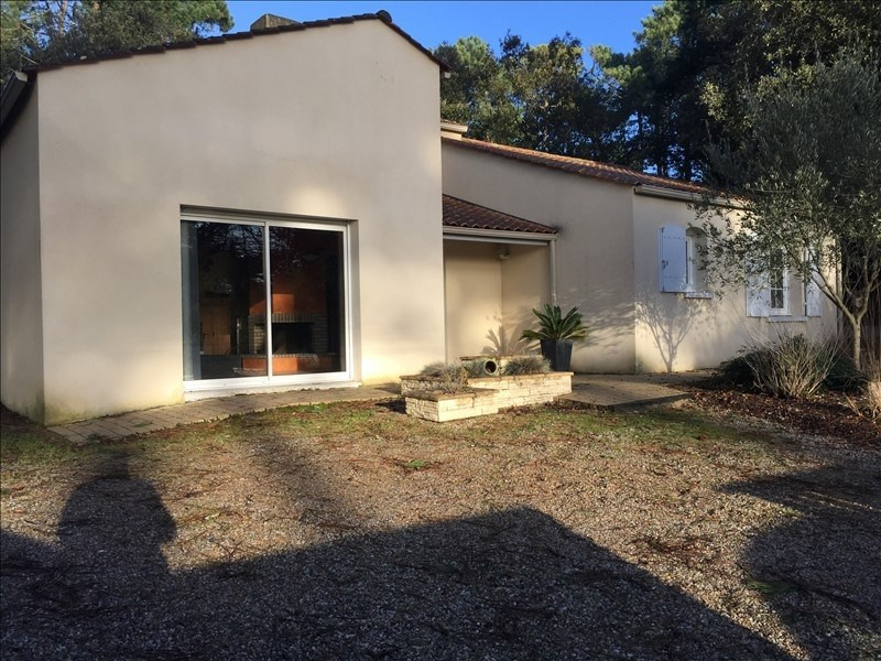 Sale house / villa Jard sur mer 310000€ - Picture 1