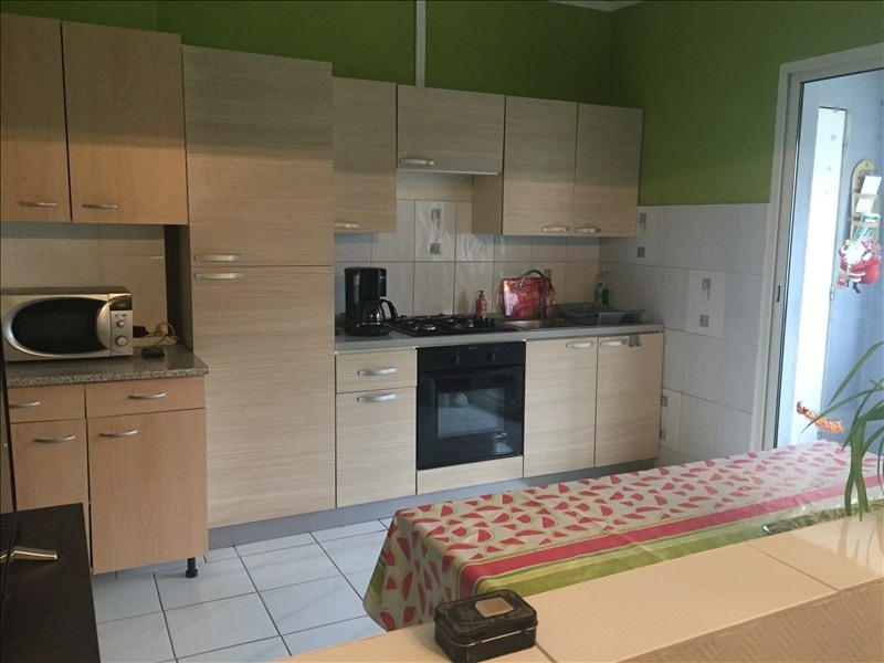 Vente maison / villa Douai 163200€ - Photo 2