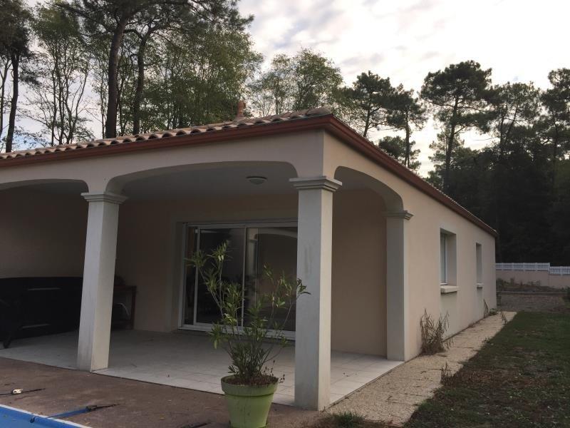 Sale house / villa Jard sur mer 462500€ - Picture 9