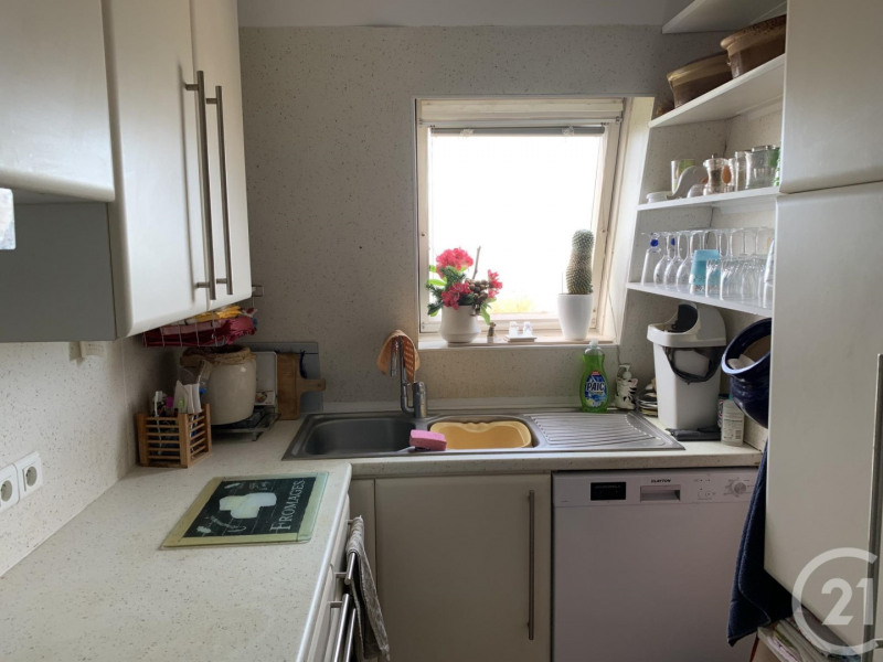 Venta  apartamento Trouville sur mer 224000€ - Fotografía 11