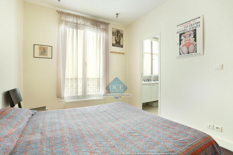 Vente de prestige appartement Paris 3ème 1075000€ - Photo 12