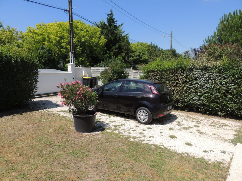 Location vacances maison / villa Meschers 325€ - Photo 18