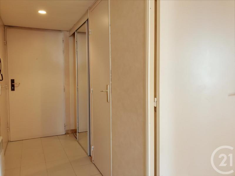 Verkoop  appartement Le golfe juan 233000€ - Foto 12