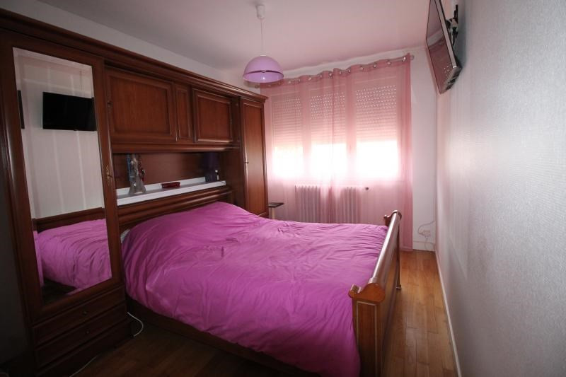 Vente appartement La tour du pin 128400€ - Photo 8