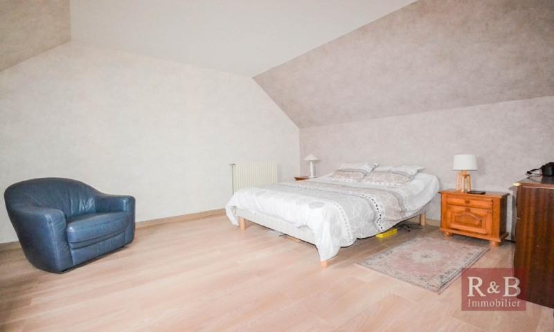 Sale house / villa Plaisir 305000€ - Picture 4