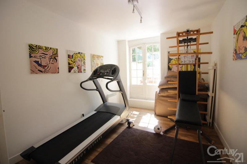 Immobile residenziali di prestigio casa Deauville 1720000€ - Fotografia 19