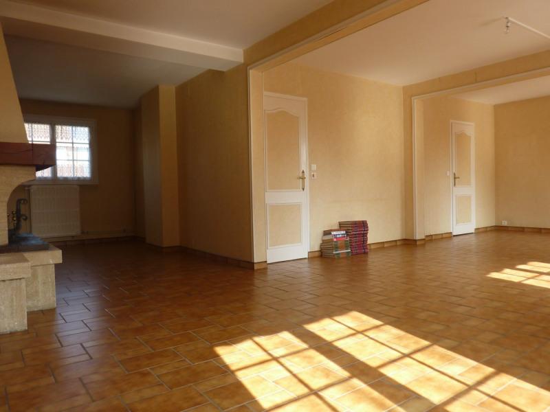 Vente maison / villa Ballancourt sur essonne 295000€ - Photo 2