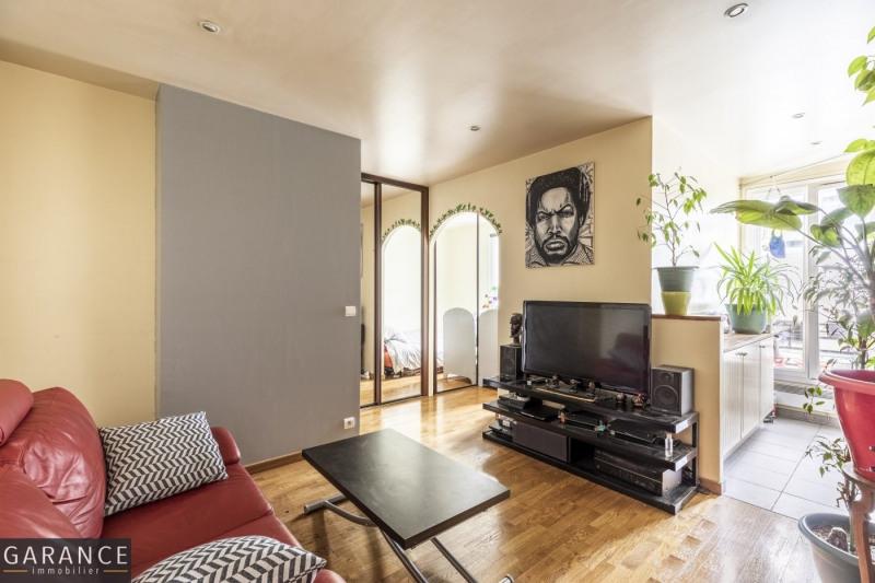 Sale apartment Paris 12ème 289000€ - Picture 1